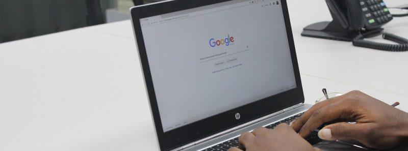 O que o Google está fazendo para prevenir usuários de golpes durante a pandemia - Benjamin Dada on Unsplash
