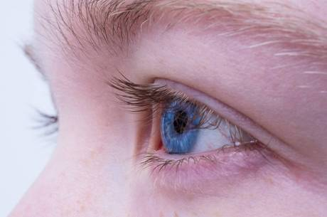 Lágrima de pessoas infectadas pode transmitir Covid-19 – Foto: Pixabay
