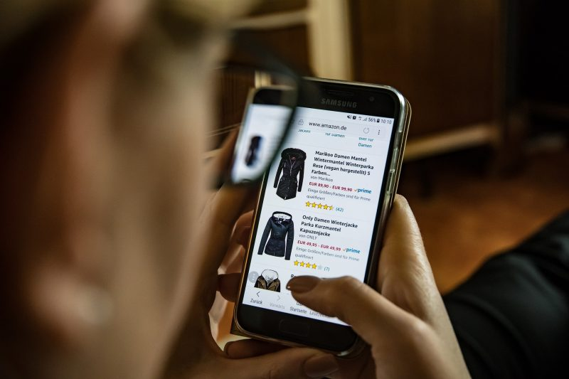Aumento nas reclamações é uma prova de que os estabelecimentos não estavam preparados para a alta demanda de vendas de produtos e serviços online – Foto: Reprodução/Pixabay/ND