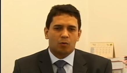 Advogado Claudio de Castro Panoeiro vai ocupar o cargo de secretário nacional de Justiça do Ministério da Justiça e Segurança Pública – Foto: Reprodução/YouTube