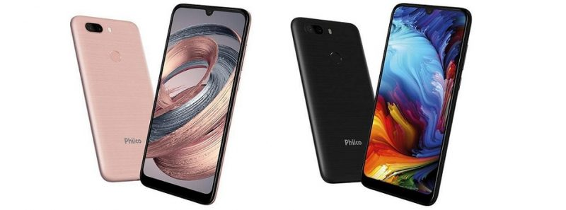 Philco amplia linha de smartphones com lançamento de HIT PLUS e HIT MAX - Divulgação/Philco