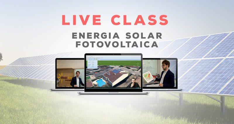 Plataforma EAD Elektsolar – Foto: Divulgação