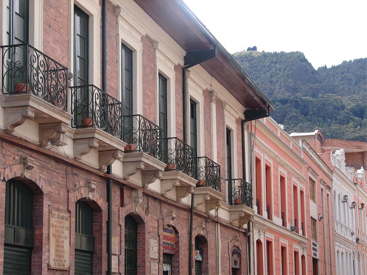 Covid-19 pelo mundo: colombiano fala sobre o cenário em Bogotá - https://bit.ly/2MfTuDS - Pixabay - Pixabay/Rota de Férias/ND