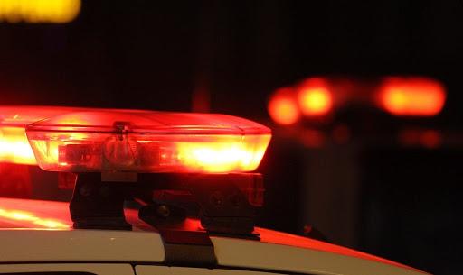 Homem foi espancado por dez pessoas em abrigo na passarela Nego Quirido – Foto: Reprodução