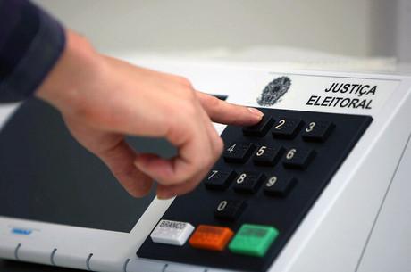 Candidatos sem adversários – Foto: urna-eletronica-urna-eleicao-eleicoes-voto-10062020073528660