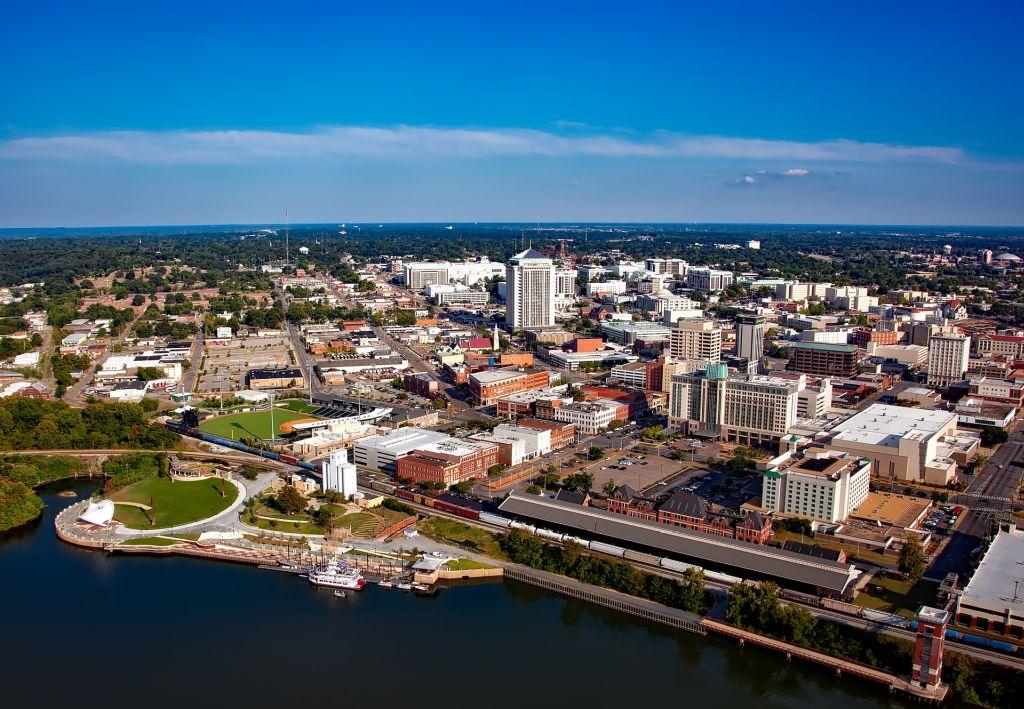 Montgomery (Alabama) - Pixabay - Pixabay /Rota de Férias/ND