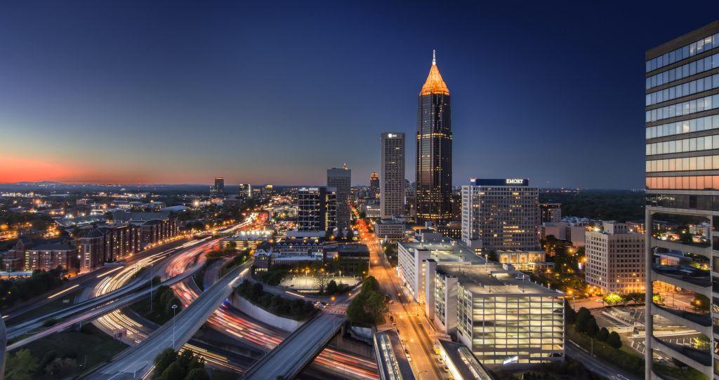 Atlanta (Geórgia) - Pixabay - Pixabay/Rota de Férias/ND