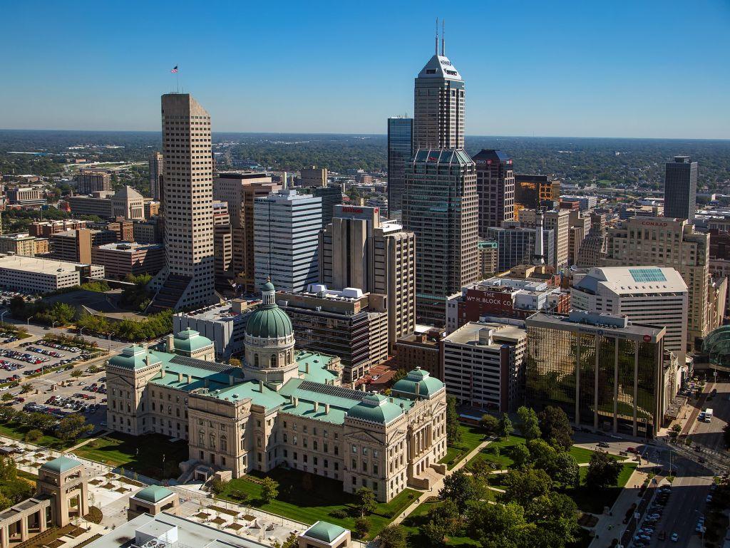 Indianápolis (Indiana) - Pixabay - Pixabay /Rota de Férias/ND