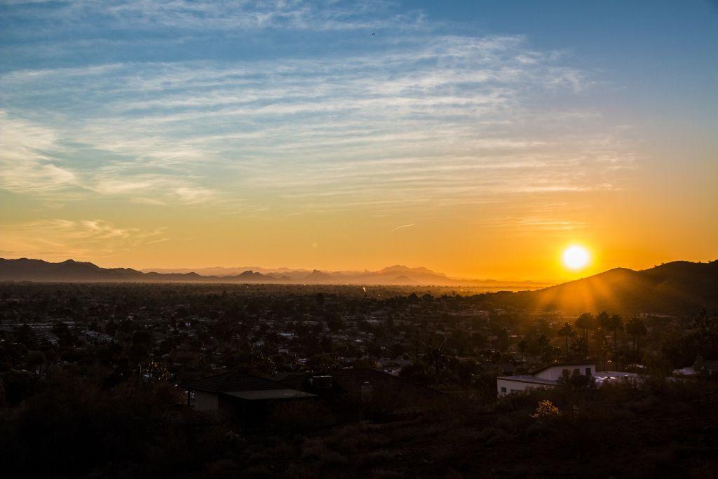 Phoenix (Arizona) - Pixabay - Pixabay/Rota de Férias/ND