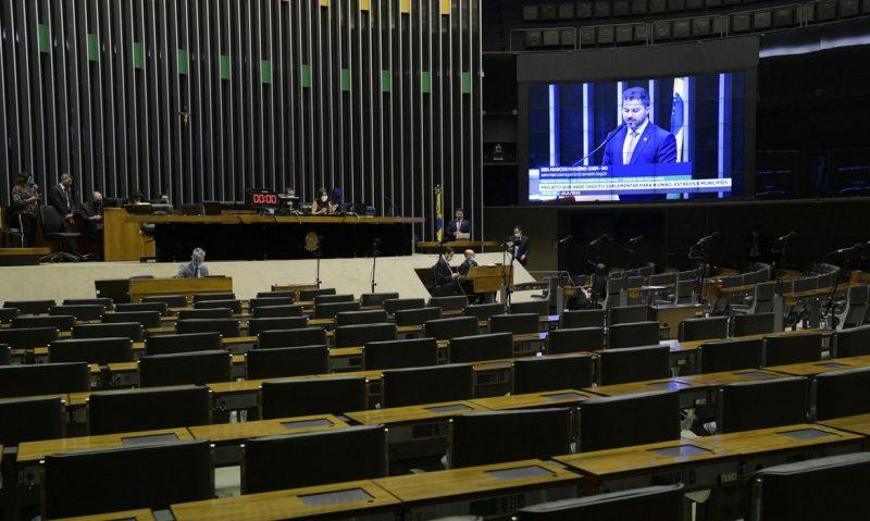 Congresso Nacional – Foto: Pedro França/Agência Senado – Foto: Pedro França/ND