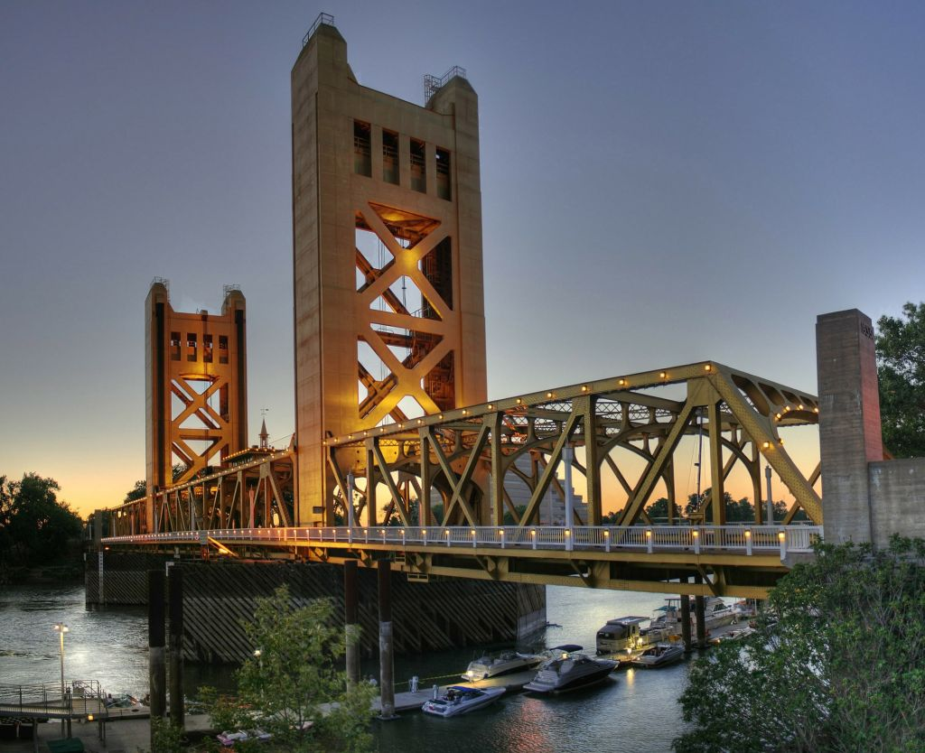 Sacramento (Califórnia) - Pixabay - Pixabay/Rota de Férias/ND