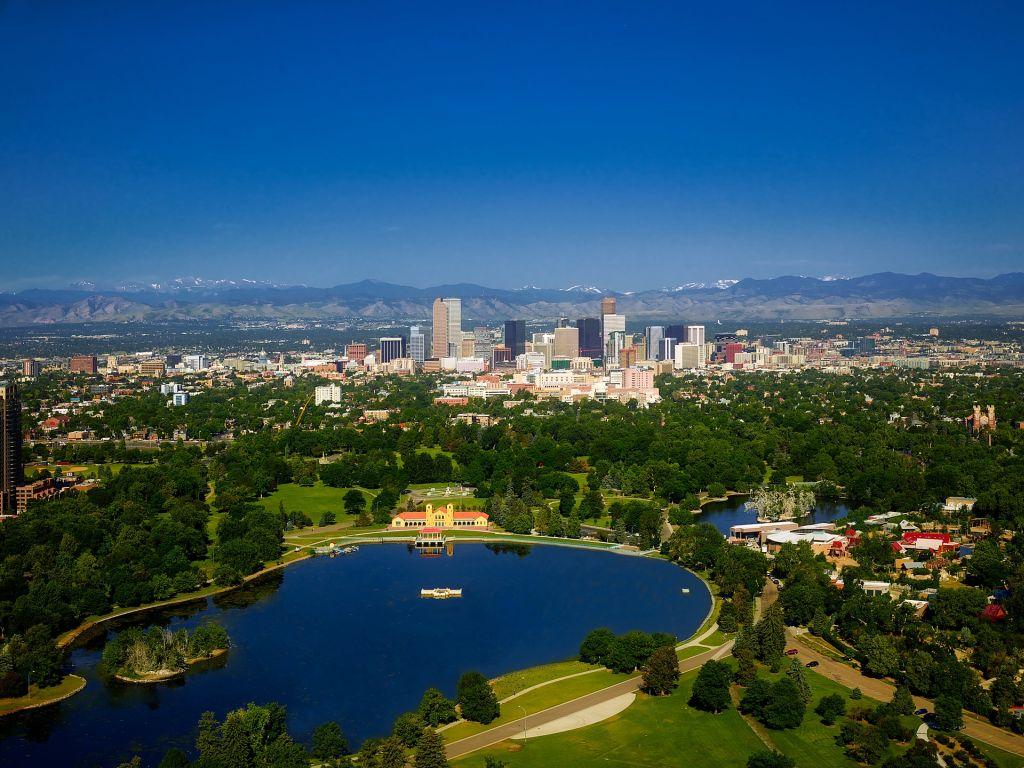 Colorado, Denver - Pixabay - Pixabay/Rota de Férias/ND