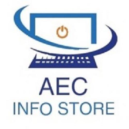 Até 30% de desconto na AEC Info Store