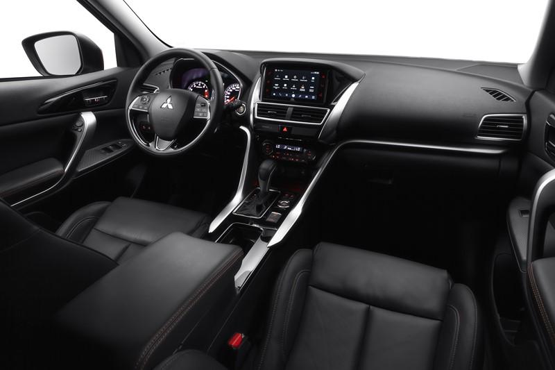 Mitsubishi Eclipse Cross ganha série especial Sport - Foto: Divulgação/Mitsubishi/Garagem 360/ND