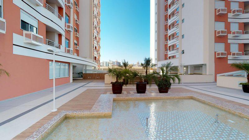 Com ampla área de lazer, condomínio traz variedade de opções para se divertir em casa - Foto: AM Construções/Divulgação/ND