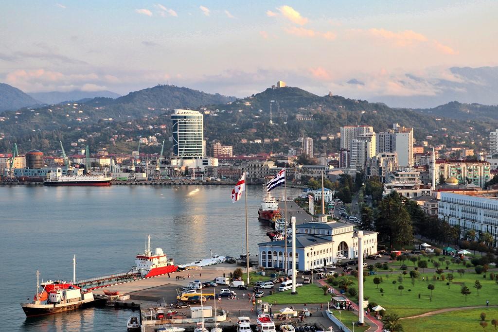 Batumi (Geórgia) - PIxabay - PIxabay/Rota de Férias/ND