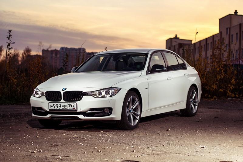 BMW 320i 2.0 2013/2014 - R$ 79.500 - Foto: Divulgação/BMW/Garagem 360/ND