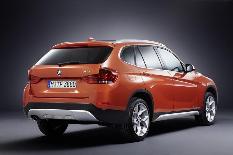 BMW X1 2.0 SDrive20i 2012/2013 - R$ 60 mil - Foto: Divulgação/BMW/Garagem 360/ND