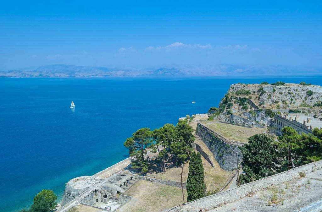 Corfu (Grécia) - Pixabay - Pixabay/Rota de Férias/ND