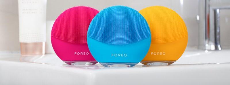 Testamos: LUNA Mini 3, escova sônica da Foreo, entrega pele mais limpa e macia a um alto custo - Divulgação/Foreo