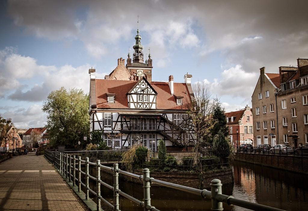 Gdansk (Polônia) - Pixabay - Pixabay/Rota de Férias/ND
