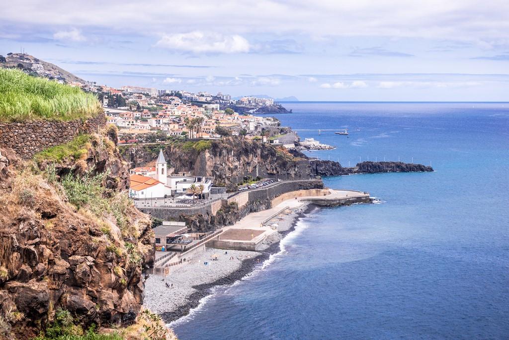 Ilha da Madeira (Portugal) - Pixabay - Pixabay/Rota de Férias/ND