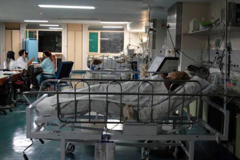 Grande Florianópolis tem 16 pacientes com Covid-19 em espera por vaga em UTI – Foto: Divulgação/Paulo Alceu/ND