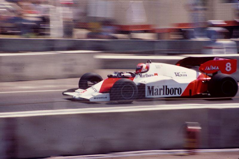 Niki Lauda e suas cias aéreas: quando um campeão da F1 resolveu trocar o volante pelo manche - Foto: twm1340 on Visual Hunt / CC BY-SA