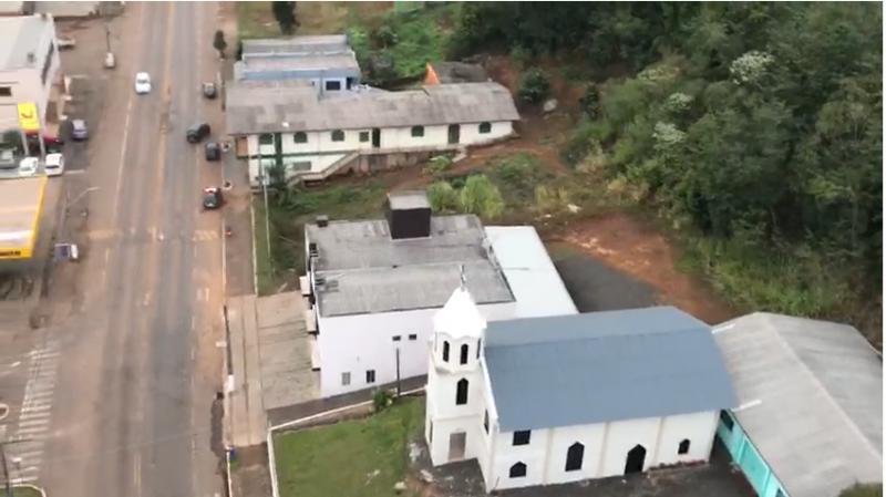 Operação aconteceu em dois municípios – Foto: Polícia Civil/ND