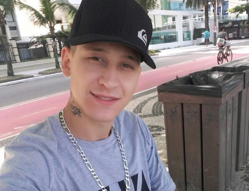 Paulo, de 23 anos, foi morto com tiros na cabeça – Foto: Reprodução/Redes Sociais/ND