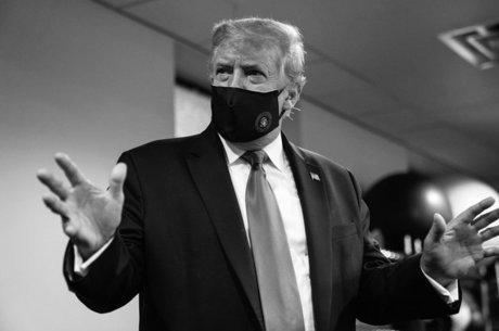 Donald Trump foi banido permanentemente do Twitter nesta sexta (8) – Foto: Reprodução/Twitter