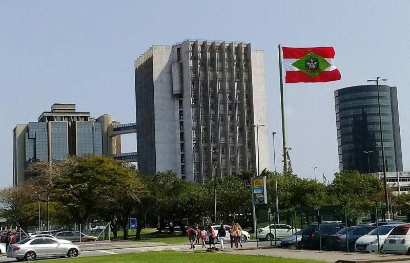 TJSC confirma que crime de importunação sexual não precisa de contato com a vítima – Foto: Divulgacão/JusCatarina/ND