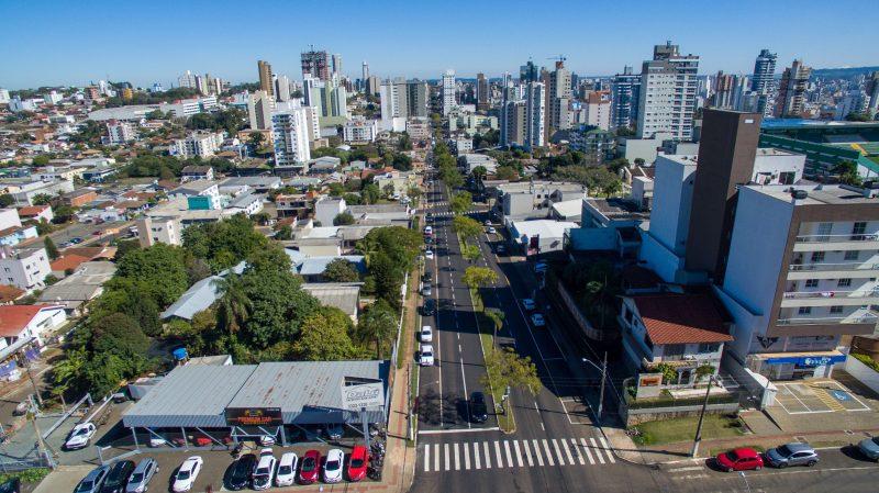 Chapecó registra aumento significativo de contaminação da Covid-19 – Foto: Prefeitura de Chapecó/Divulgação/ND
