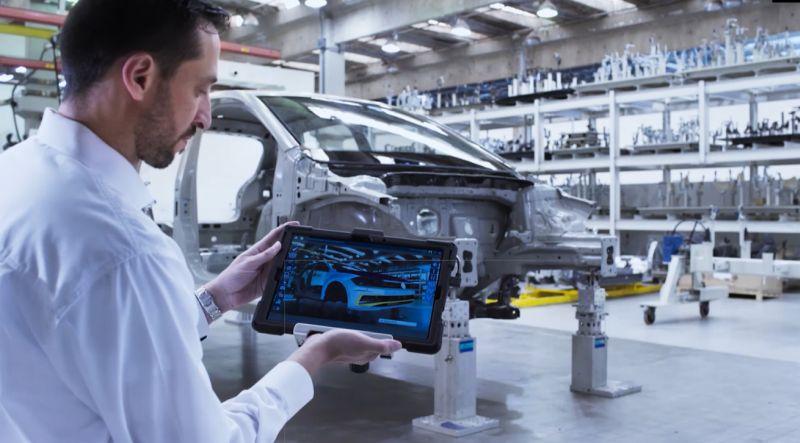 Volkswagen desenvolve protótipos da Skoda no Brasil - Foto: Divulgação/Volkswagen