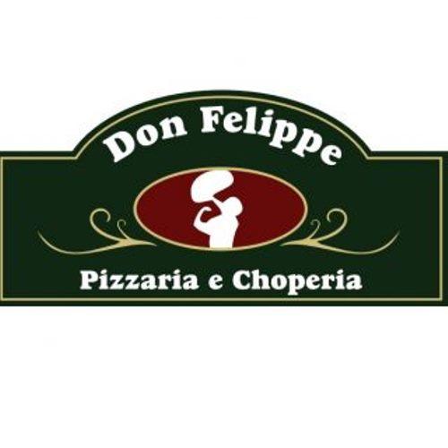 10% de desconto na Pizzaria Don Felippe