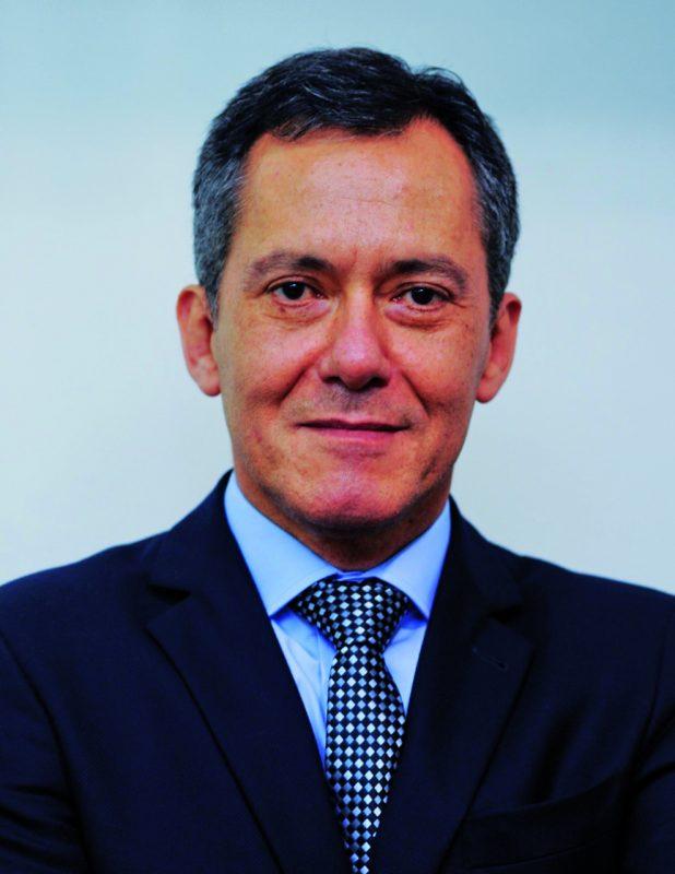 Helio Bairros Presidente Sinduscon – Foto: Divulgação/ND