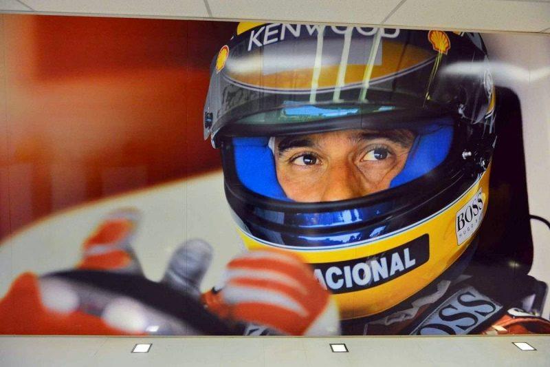 VÍDEOS: Relembre cinco grandes momentos de Ayrton Senna