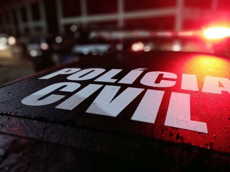 Denúncias devem ser feitas à Polícia Civil – Foto: PMSC/Arquivo/ND