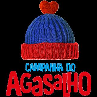 Logo - Campanha do Agasalho