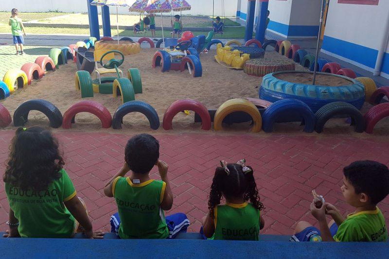 MPSC contestou portaria municipal que libera atividades recreativas em creches particulares – Foto: TV Brasil/Arquivo/ND