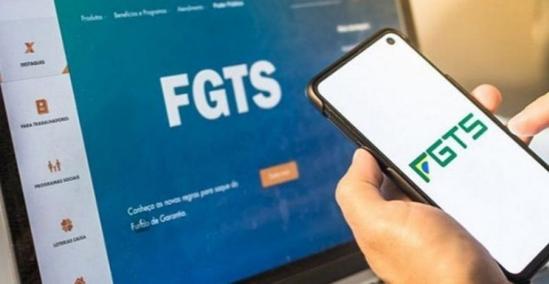 Prorrogado prazo para saque do FGTS - Foto: Divulgacão/O Trentino/ND
