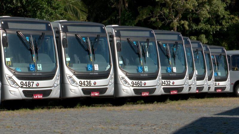 Estimativa é que mais de 32 milhões de pessoas tenham deixado de usar transporte público – Foto: Reprodução/NDTV