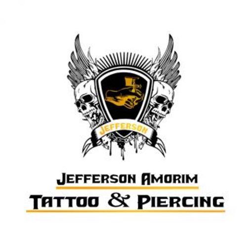 20% de desconto no Jefferson Amorim Tattoo & Piercing