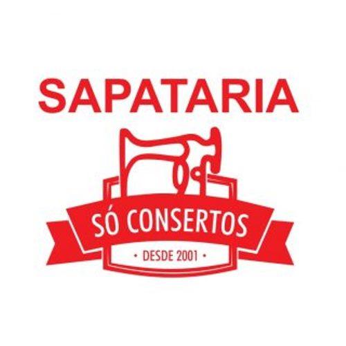 10% de desconto na Sapataria Só Consertos