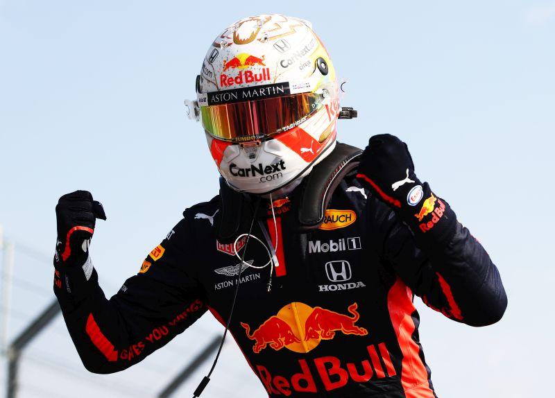 Opinião: Red Bull e Max Verstappen dão nó tático na Mercedes e vencem o GP dos 70 anos - Divulgação/Red Bull Racing