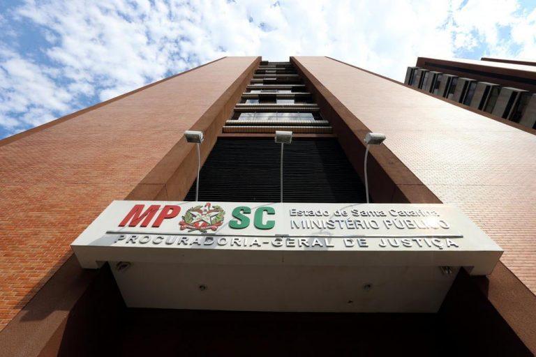 A pedido do MPSC, Justiça determina que governo de Santa Catarina comprove em cinco dias cumprimento de acordo judicial de combate à Covid-19 – Foto: Divulgacão/JusCatarina/ND