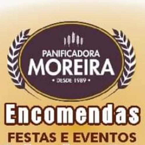 10% de desconto na Panificadora Moreira