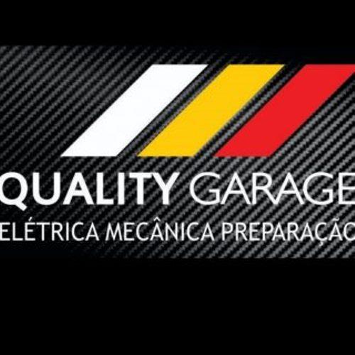 Até 10% de desconto na Quality Garage
