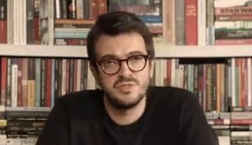 Rodrigo Texeira é produtor de cinema e membro da Ampas (Academy of Motion Picture, Arts and Sciences) responsável pelo Oscar – Foto: Reprodução/Youtube