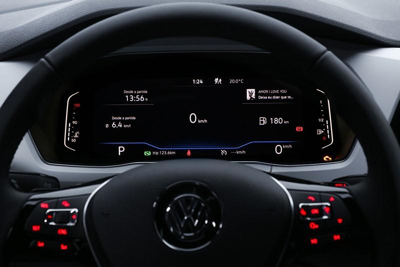 Volkswagen lança a nova linha do T-Cross no Brasil - Foto: Divulgação/VW/Garagem 360/ND
